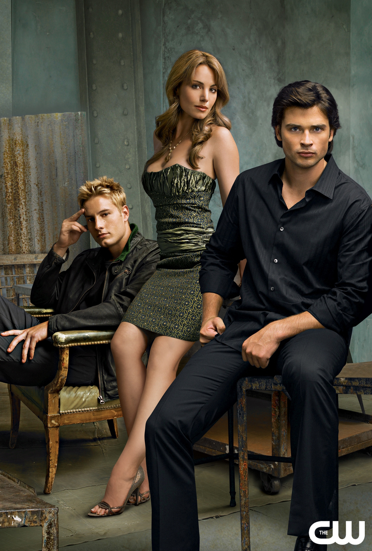 Smallville Season Season 8th Smallville