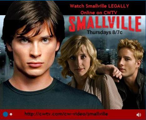 watch smallville season 9 episode 21