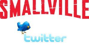 Smallville Twitter