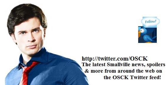 OSCK Twitter
