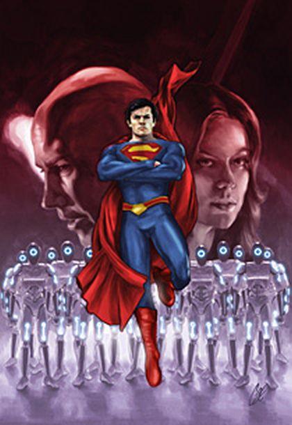 Smallville Season 11 Superman Smallville Season 11 4